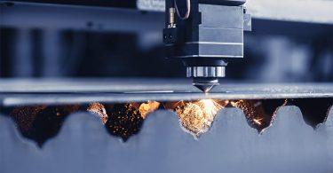 Laserschneidverfahren